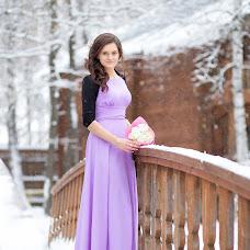 Wedding photographer Eleonora Gavrilova (EllArt). Photo of 07.11.2016