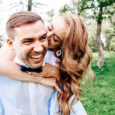 Wedding photographer Olya Bezhkova (bezhkova). Photo of 06.09.2017