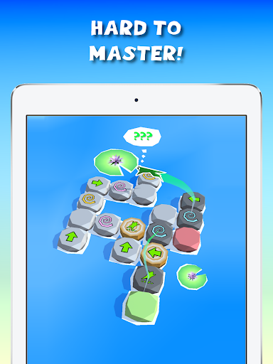 Frog Puzzle ud83dudc38 Logic Puzzles & Brain Training 5.5.12 screenshots 6