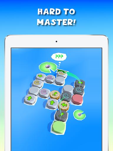 Frog Puzzle ud83dudc38 Logic Puzzles & Brain Training  screenshots 6