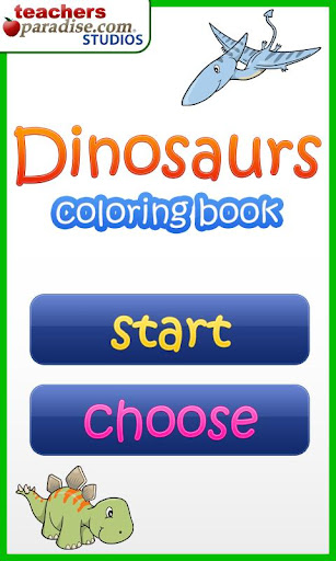 Dinosaurs Coloring Book Apk Videos And Images