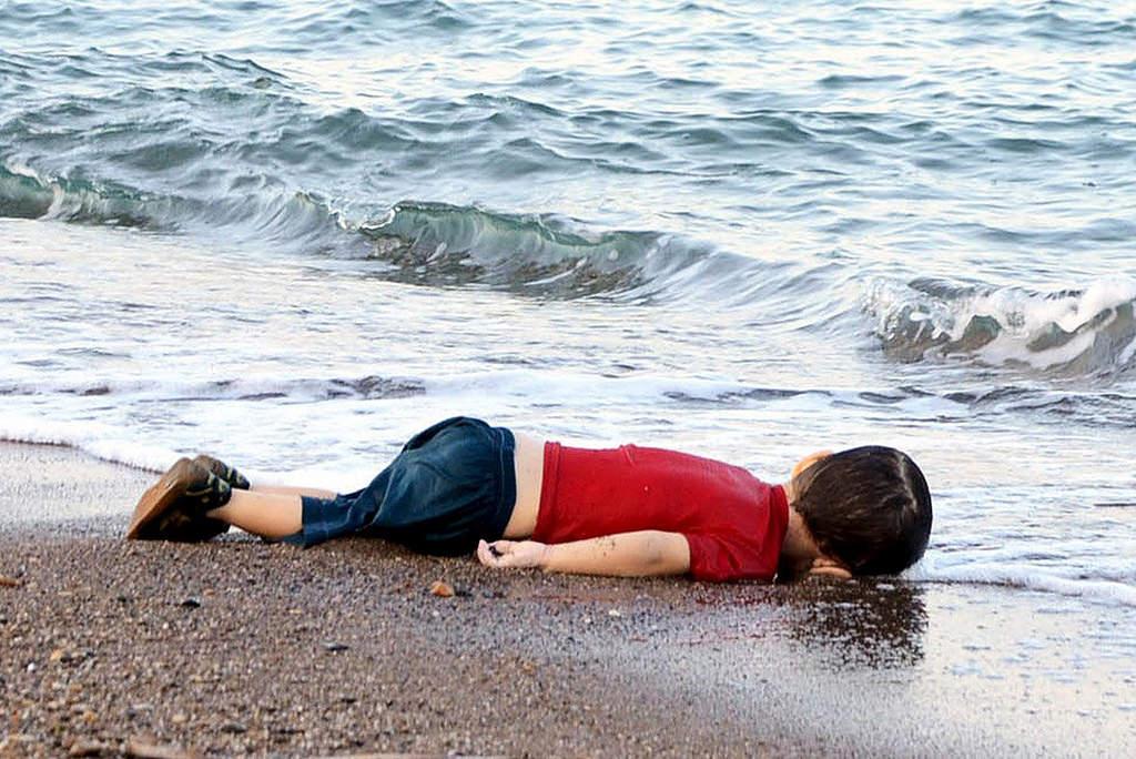 ... Aylan Kurdi | by urcameras