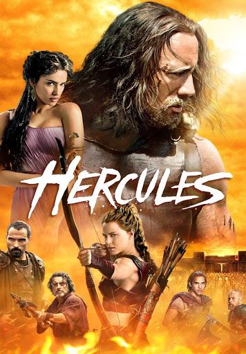 Hercules 2014 Extended Cut الأفلام على Google Play