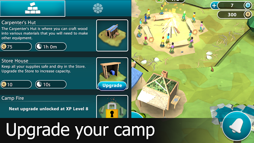 Eden: The Game screenshot 5