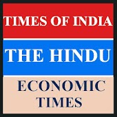 Top10 India English News Paper