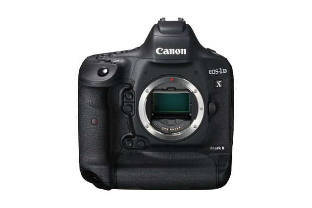 Canon EOS-1D X Mark II - 1.0 МБ