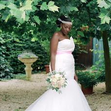Wedding photographer Mayya Klyam (MayaKlyam). Photo of 22.08.2017