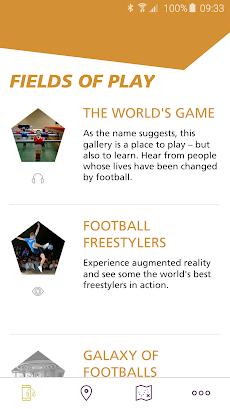 FIFA World Football Museumのおすすめ画像3