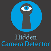 Hidden Camera Detector - Cam Finder