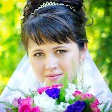 Wedding photographer Ekaterina Kuksova (katerina556). Photo of 30.06.2016