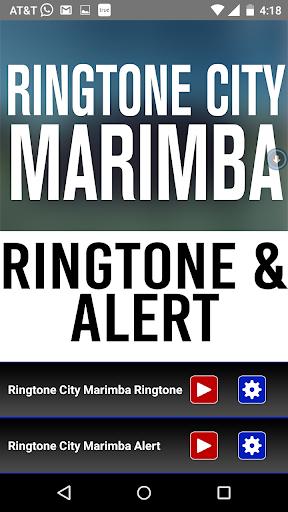 Ringtone City Marimba Ringtone