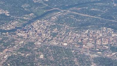Photo: Downtown Austin.