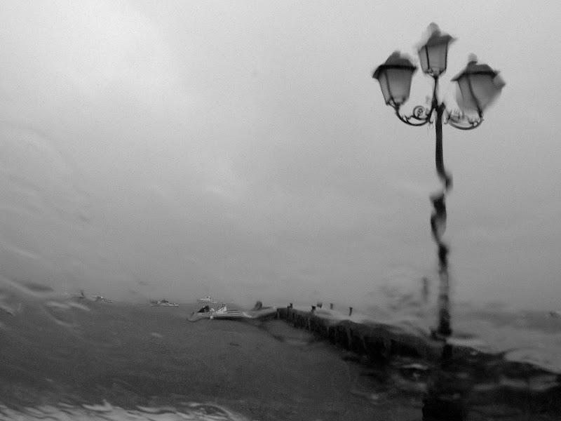 Il diluvio... di Wilmanna