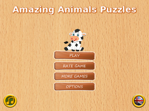 Amazing Animals Puzzles 1.0.0 screenshots 6