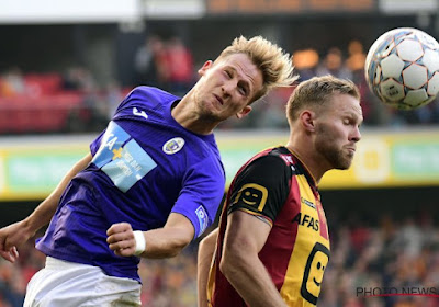 Joren Dom speelt straks zijn vierde promotiefinale, zijn derde voor Beerschot