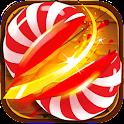 Ninja Candy Slicer icon