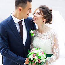 Wedding photographer Marta Khoronzhuk (MKhoronzhuk). Photo of 08.11.2016