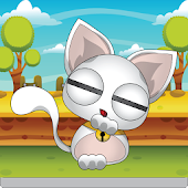 Kitten Toddler Games-Cat Sound