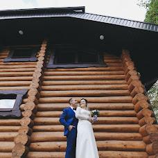 Wedding photographer Valeriy Alkhovik (ValerAlkhovik). Photo of 14.11.2018