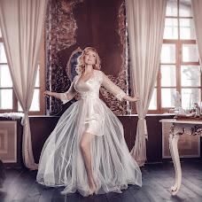 Wedding photographer Elena Lipatnikova (Smolic). Photo of 20.03.2018