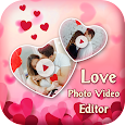 Love Photo Video Maker: Photo Slideshow With Music icon