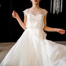Wedding photographer Olga Gorina (OGorina). Photo of 04.10.2017