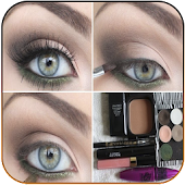 Sightly makeup