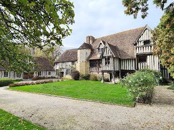 château à Deauville (14)