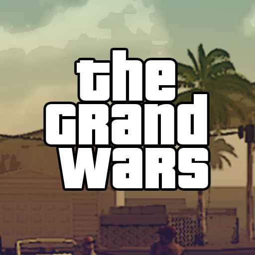 The Grand Wars San Andreas
