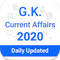 GK & Current Affairs 2020, Railway, SSC, IBPS icon