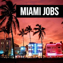 Miami Jobs icon