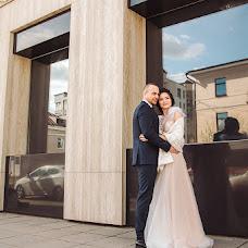 Wedding photographer Anya Chikita (anyachikita). Photo of 24.09.2017