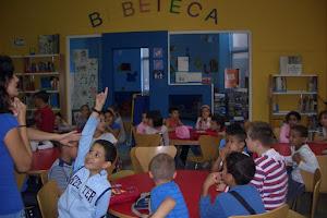 Arranca el Concurso infantil de Marcapáginas en la Biblioteca Villaespesa