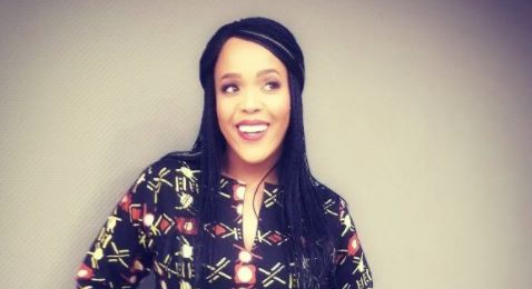 Tumi Morake is set to fly the SA flag high.