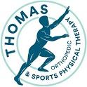 Thomas PT icon