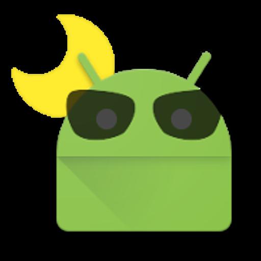 夜屏幕过滤器 工具 App LOGO-APP試玩