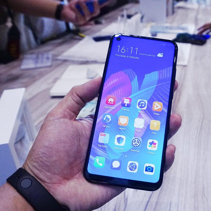 Huawei ของดีราคาเบา