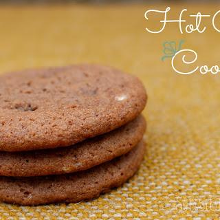 Hot Cocoa Cookies {#Recipe}