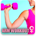 Get Rid Of Arm Fat Fast and Tone Your Arms icon