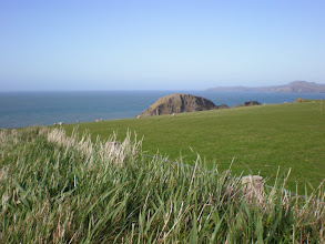 Photo: From St David's to Abercastle