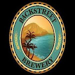 Logo for Backstreet Brewery Irvine