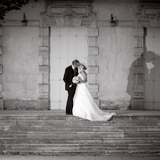 Wedding photographer Alain Lhérisson (lherisson). Photo of 23.01.2014
