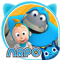 어린이 지킴이 로봇알포 (VOD 1~26편) icon