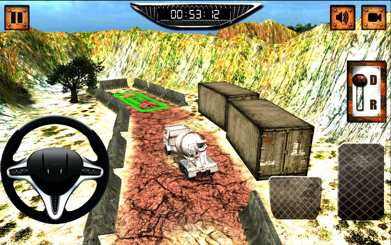Construction-Truck-3D 33