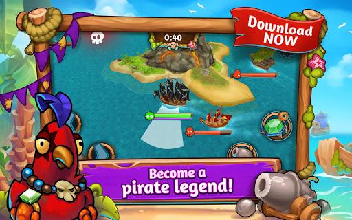 League of Pirates 2.0.000 screenshots 9