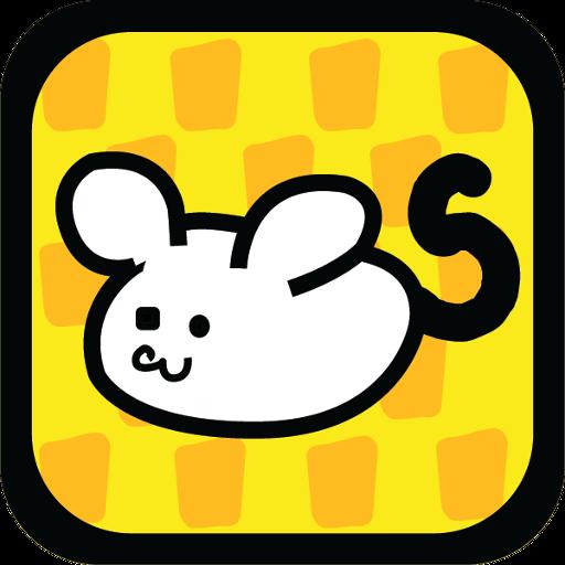 進化マウス 休閒 App LOGO-APP試玩