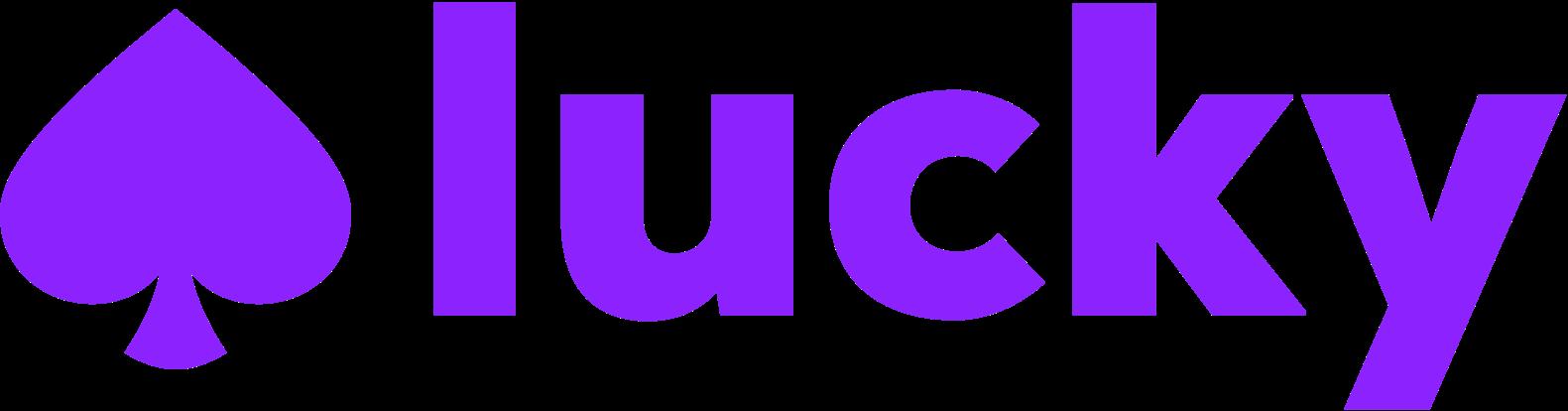 Lucky Mobility's logo