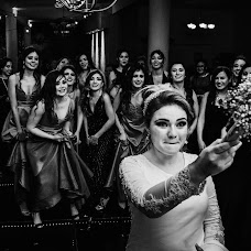 Fotógrafo de bodas Christian Macias (christianmacias). Foto del 21.12.2017