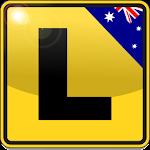 Australia RTA Theory Test 2017 Icon