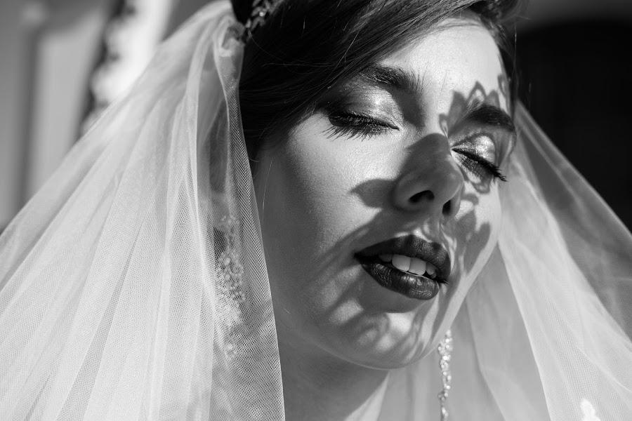 Wedding photographer Roman Shatkhin (shatkhin). Photo of 13.03.2019